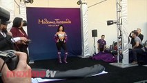 Selena Quintanilla Wax Figure Revealed in Hollywood