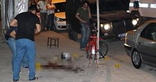 Mardin'de 6 Günlük Bekçi Başından Vurularak Öldürüldü!