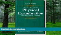 Big Deals  Bates  Pocket Guide to Physical Examination and History Taking  Free Full Read Most