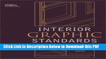 [PDF] Interior Graphic Standards Full Online