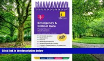 Must Have PDF  Emergency     Critical Care Pocket Guide, ACLS Version  Free Full Read Best Seller