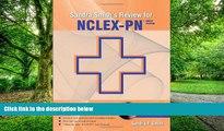 Big Deals  Sandra Smith s Review For NCLEX-PN (Sandra Smith s Review for the NCLEX-PN)  Best