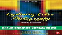 [PDF] Exploring Color Photography: From Film to Pixels Full Online