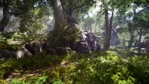 Final Fantasy 15 - Tour of Eos with Noctis Trailer (Final Fantasy XV)