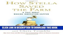 [PDF] How Stella Saved the Farm: A Tale About Making Innovation Happen Full Online