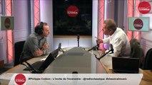 """""""Il y a des avantages fiscaux pour les familles pour lutter contre le travail au noir"""" Philippe Coléon (01/09/2016)"""