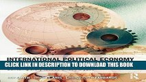 [PDF] International Political Economy in the 21st Century: Contemporary Issues and Analyses