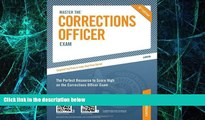 Big Deals  Master the Corrections Officer Exam (Peterson s Master the Correction Officer)  Free