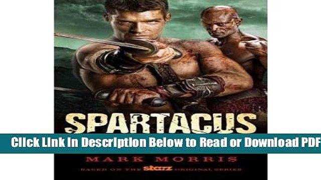 [Get] Spartacus: Morituri (Spartacus 1) Popular New