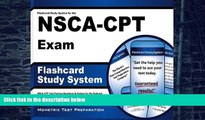 Big Deals  Flashcard Study System for the NSCA-CPT Exam: NSCA-CPT Test Practice Questions   Review