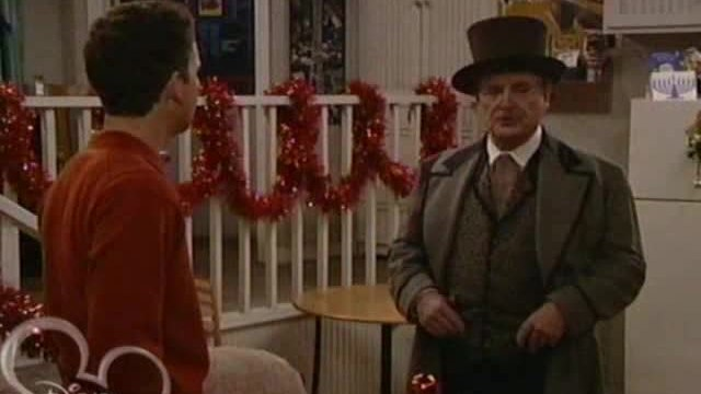 Boy Meets World - S 5 E 11 - A Very Topanga Christmas