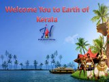 kerala holidays tour packagesby holiday India