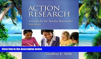 Big Deals  Action Research Plus Video-Enhanced Pearson eText -- Access Card Package (5th Edition)