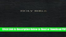 [PDF] Pursuit of God Bible, The  - Black Leather Thumb Indexed: Genuine Leather Blk Thumb Indexed
