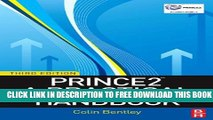 [PDF] PRINCE2: A Practical Handbook Popular Colection