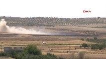 Gaziantep Cerablus Sınırındaki Mayınlar Temizleniyor-2