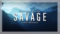 Savage | Planetside 2 Montage (1080p, 60fps)