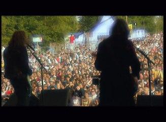 Matmatah - Derrière ton dos (live @ Eurockéennes 2001)