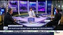 Les agitateurs de l'épargne (2/2): Jean-François Filliatre VS Jean-Pierre Corbel: Assiste-t-on à la fin des fonds euros en assurance-vie ? - 01/09