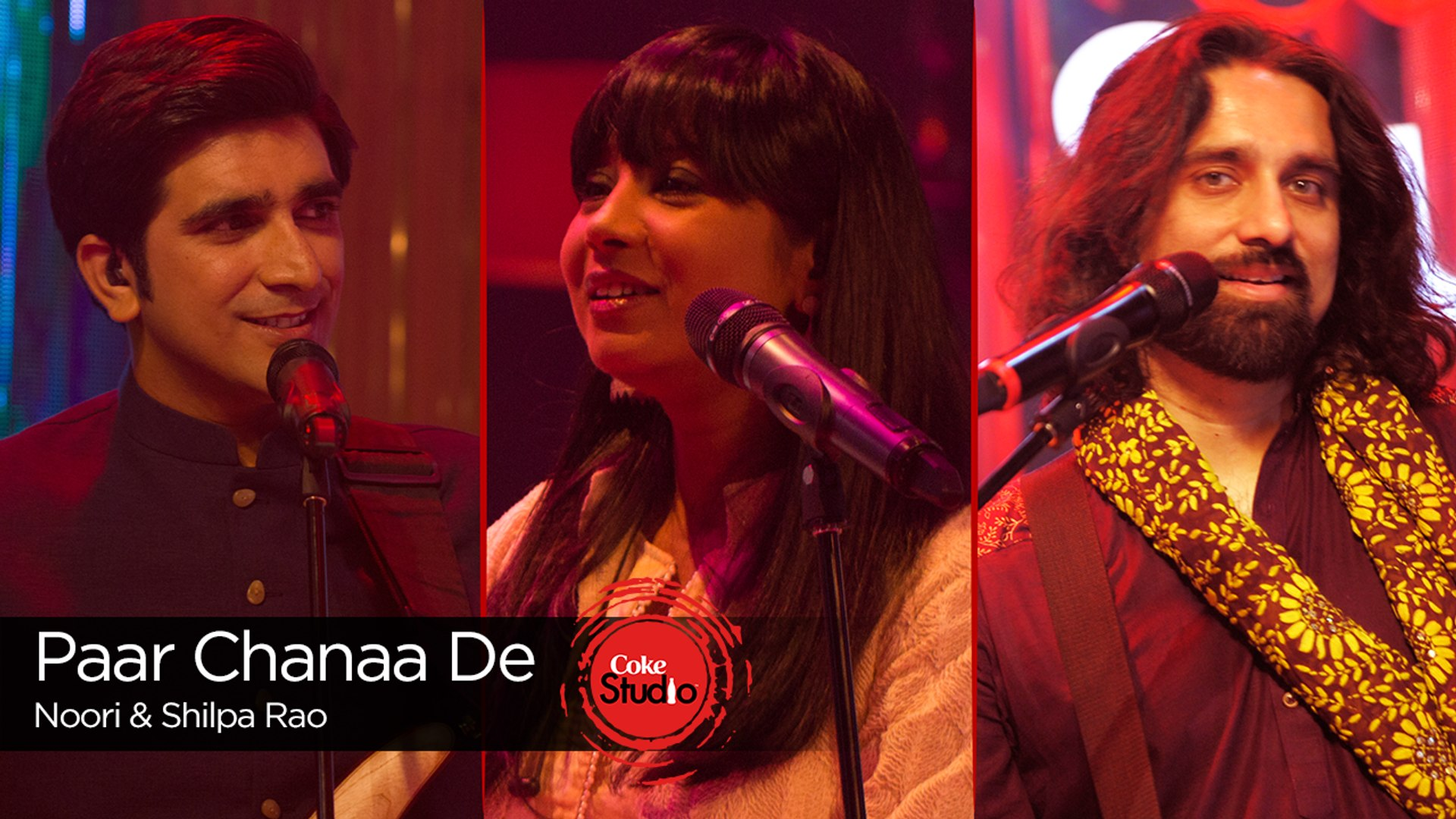 Paar Chanaa De Shilpa Rao Noori Episode 4 Coke Studio Season 9