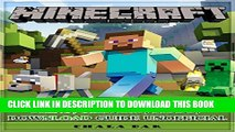 [Read PDF] Minecraft Game Skins, Servers, Mods, Download Guide Unofficial Ebook Free