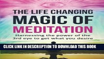 [New] Meditation: The Life Changing Magic Of Meditation Exclusive Online