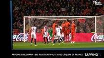 Antoine Griezmann : Ses plus beaux buts avec l'équipe de France