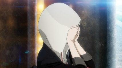 Persona 5 : Spot publicitaire japonais - Anne