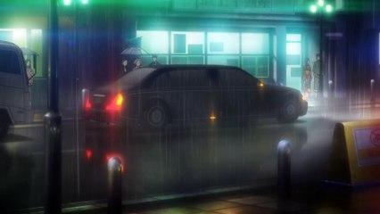 Spot publicitaire japonais de Haru de Persona 5