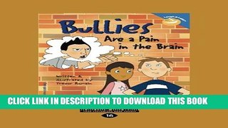 [PDF] Bullies Are a Pain in the Brain Popular Collection
