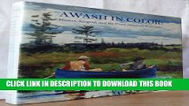 [PDF] Awash in Color: Homer, Sargent, and the Great American Watercolor Full Online