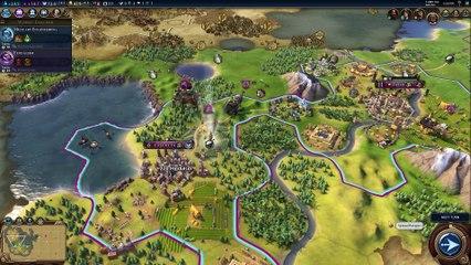 FIRST LOOK INDIA de Civilization VI