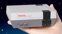 Nintendo Classic Mini: NES - Tráiler en español