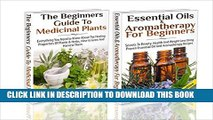 [New] Essential Oils Box Set #33: Essential Oils   Aromatherapy for Beginners   The Beginners