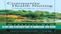 [PDF] Community Health Nursing: A Canadian Perspective (2nd Edition) Popular Online