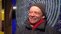 INTERVIEW DE JEAN-PIERRE SERGENT AVEC JEAN-PIERRE LAMBERT POUR TOR TÉLÉVISION À LA FERME DU GRAND CACHOT