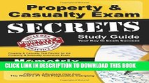 [PDF] Property   Casualty Exam Secrets Study Guide: P-C Test Review for the Property   Casualty