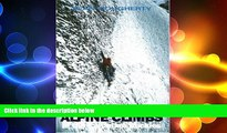 READ book  Selected Alpine Climbs in the Canadian Rockies (Falcon Guides Rock Climbing)  BOOK