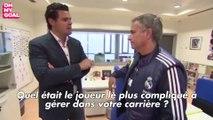 L'anecdote surréaliste de José Mourinho sur Mario Balotelli