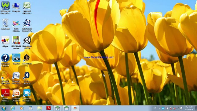 How to change mp3 file to mp4 without any extra softwares