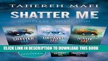 [PDF] Shatter Me Complete Collection  Shatter Me, Destroy Me, Unravel Me, Fracture Me, Ignite Me