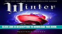 [PDF] Winter (The Lunar Chronicles) Full Online