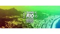 Interview de Bernard Lapasset - Jeux Paralympiques Rio 2016