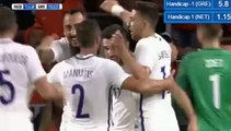 1-2 Giannis Gianniotas Goal HD - Netherlands 1-2 Greece - Friendly 01.09.2016 HD