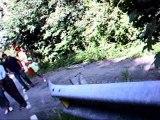 Downhill  asturias