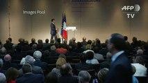 Libre-échange:Valls veut un coup d'arrêt des négos avec les USA