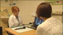 Faire appel à un interprète par vidéoconférence: un utile service offert par l'hôpital Saint-Luc