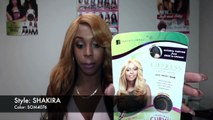 Sensationnel Empress Natural Curved Part Lace Front Wig - SHAKIRA (futura) ---WIGTYPES.COM
