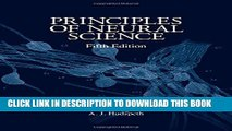[PDF] Principles of Neural Science, Fifth Edition (Principles of Neural Science (Kandel)) Popular