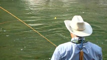 Fliegenfischen mit Todd Moen - Abenteuer in Montana 6